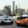 BMW i3 and BMW i8 Concept 120x120