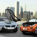 BMW i3 and BMW i8 Concept 120x120