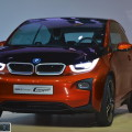 BMW i3 coupe concept 331 120x120