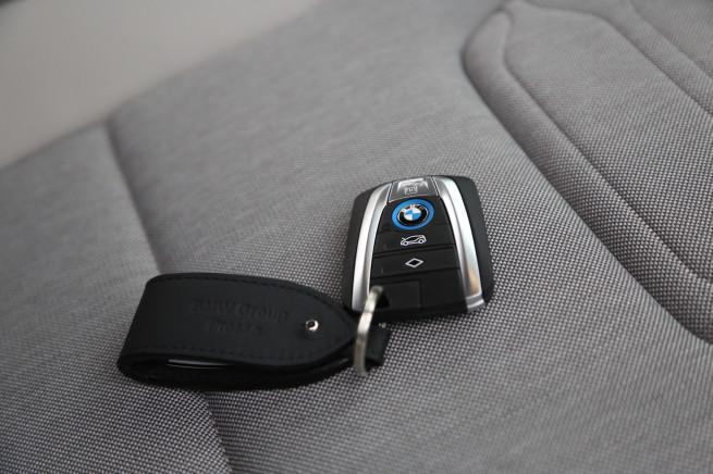 BMW i3 interior photos - Shawn Molnar | BMWBLOG-1