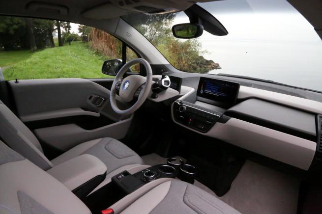 BMW i3 interior photos Shawn Molnar BMWBLOG 12 655x436