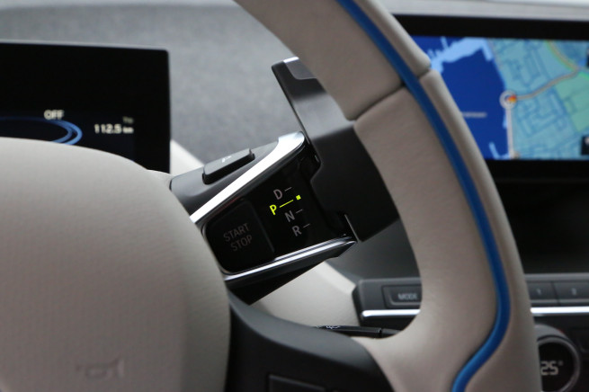 BMW i3 interior photos - Shawn Molnar | BMWBLOG-27