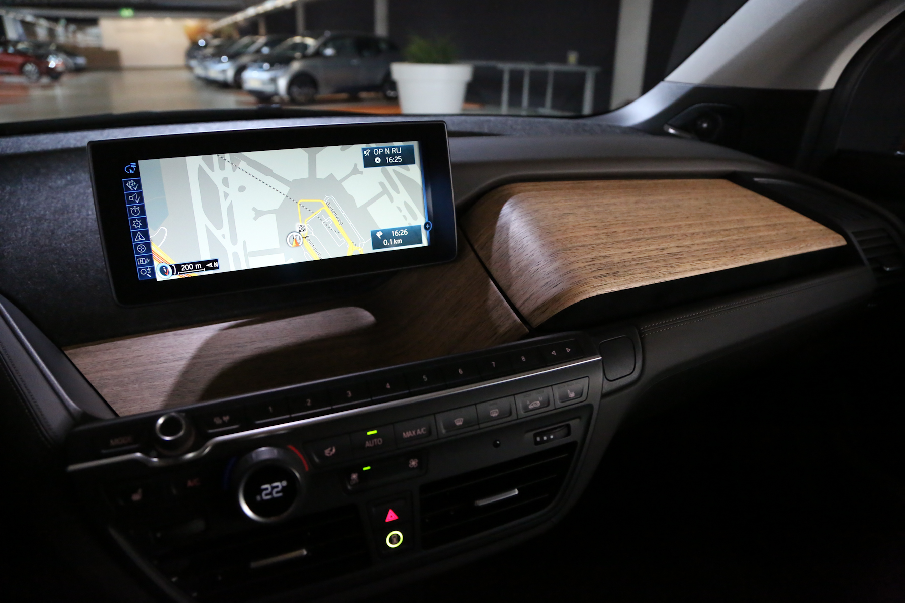 Bmw I3 First Drive Review Showcases Interior 2 0