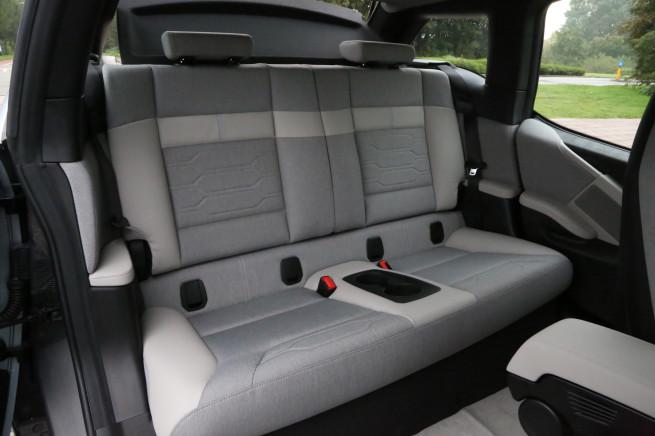 BMW i3 interior photos - Shawn Molnar | BMWBLOG-7