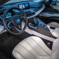 BMW i8 Concours d Elegance Edition 2014 Pebble Beach Frozen Grey 10 120x120