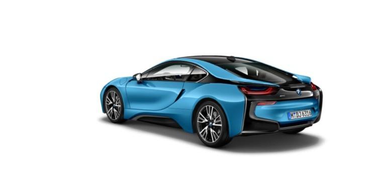 BMW i8 Konfigurator Preise Sonderausstattungen Optionen 05 750x366