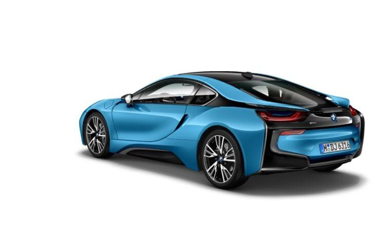 BMW i8 Konfigurator Preise Sonderausstattungen Optionen 05 750x460