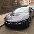 BMW i8 Sophistograu Sophisto Grey Frozen ungetarnt Leipzig 02 120x120