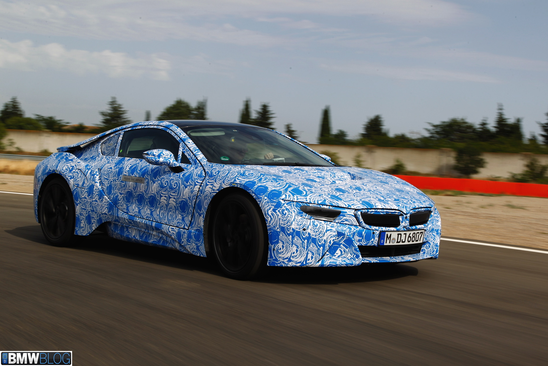 Bmw I8 New Take On The Ultimate Driving Machine