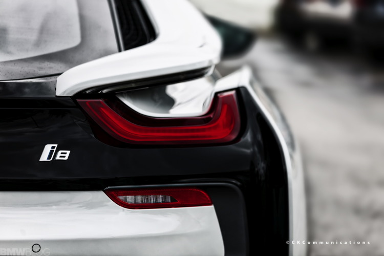BMW i8 images 2014 CKCommunications 01 750x500