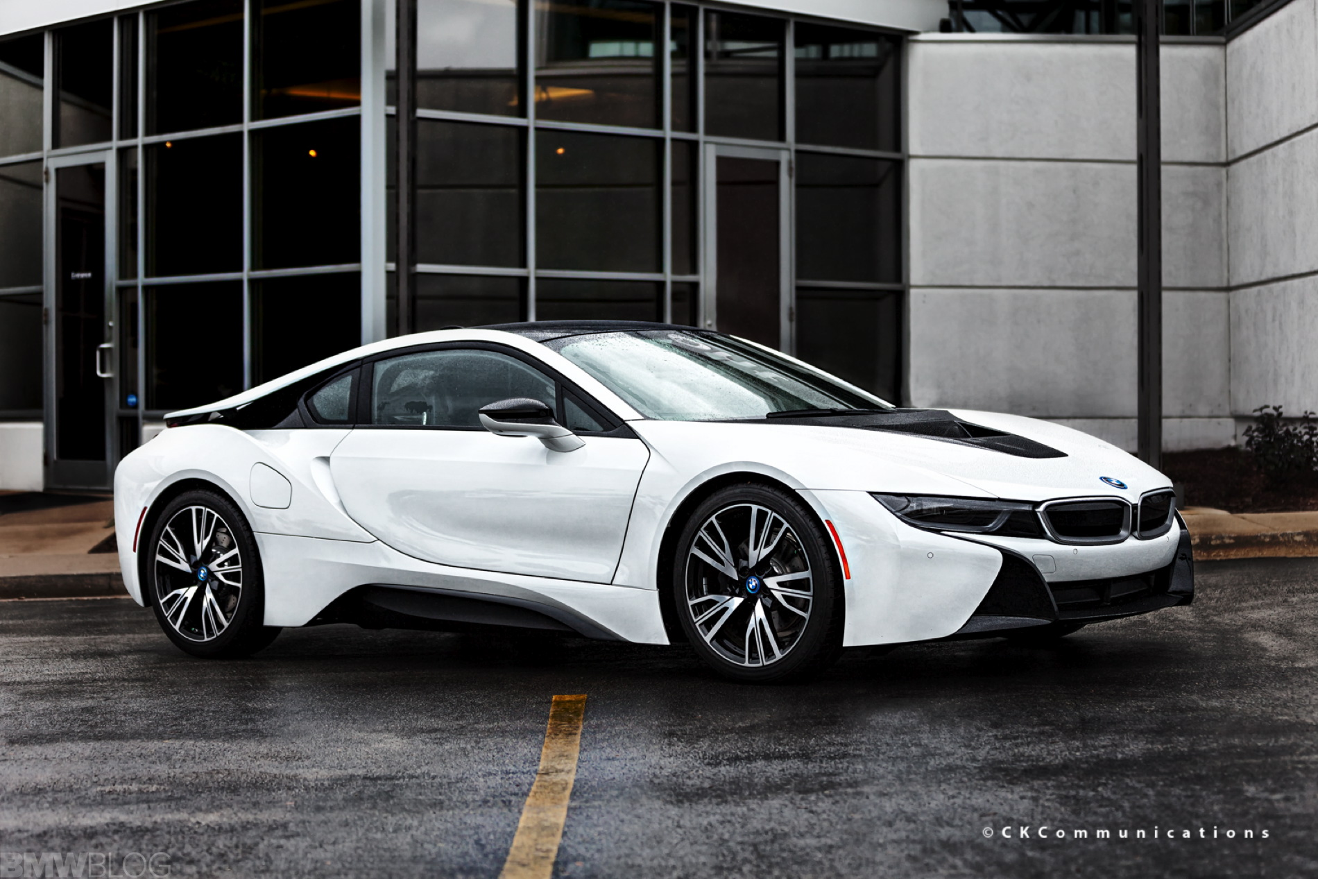 2017 bmw i8 reviews and rating motor trend - HD 1900×1267