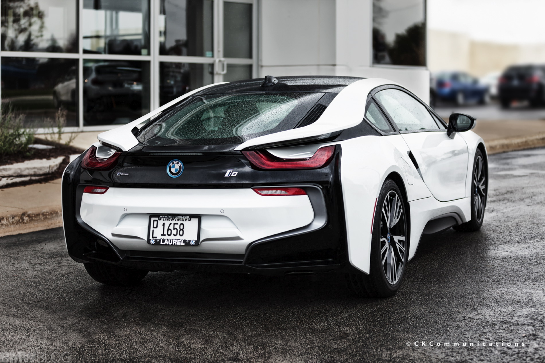 Bmw I8 Images 2017 Ckcommunications 08 750x500