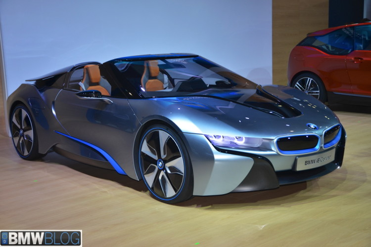 Bmwblog Interviews Benoit Jacob Head Of Design Bmw I