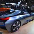 BMW i8 roadster 171 120x120