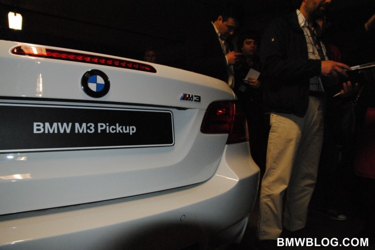BMW m3 pickup 28 750x500