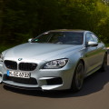 BMW m6 gran coupe test drive 14 120x120