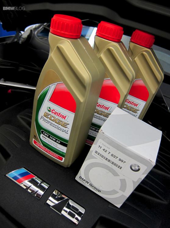 BMW-oil-change-castrol-10