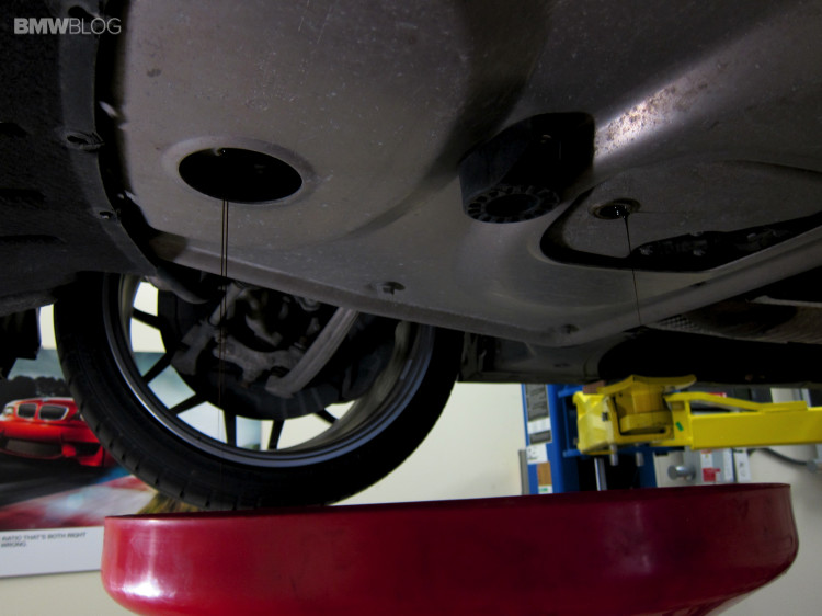 BMW-oil-change-castrol-14
