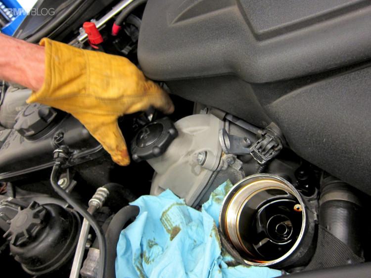 BMW-oil-change-castrol-45
