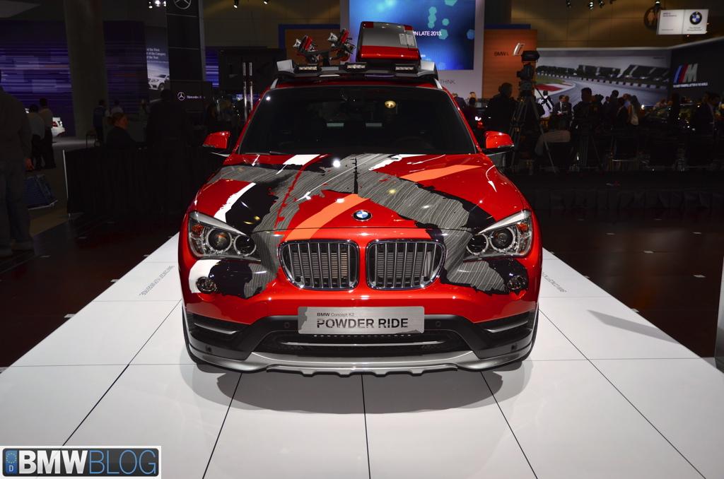 BMW x1 k2 power ride 01