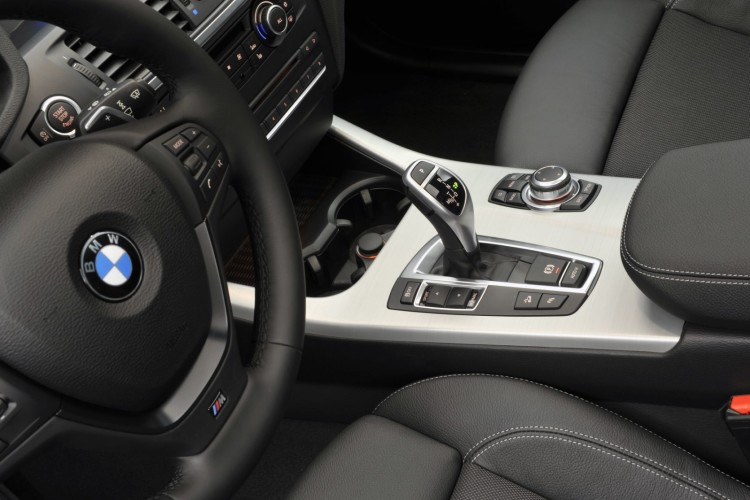 BMW x3 m sport package 4 750x500