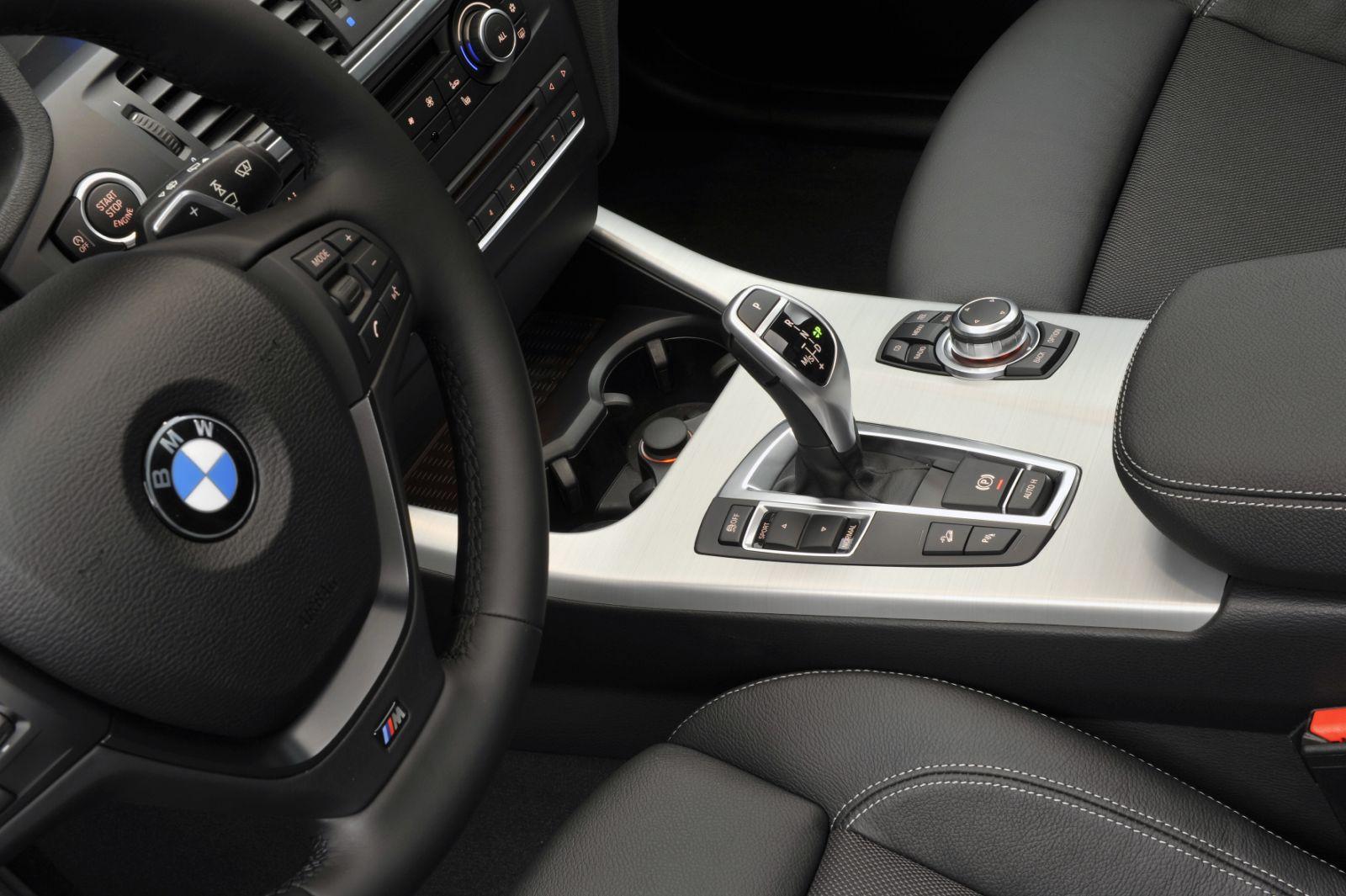 BMW x3 m sport package 4