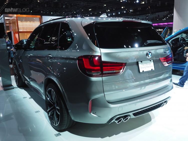 BMW x5 m la auto show images 14 750x562