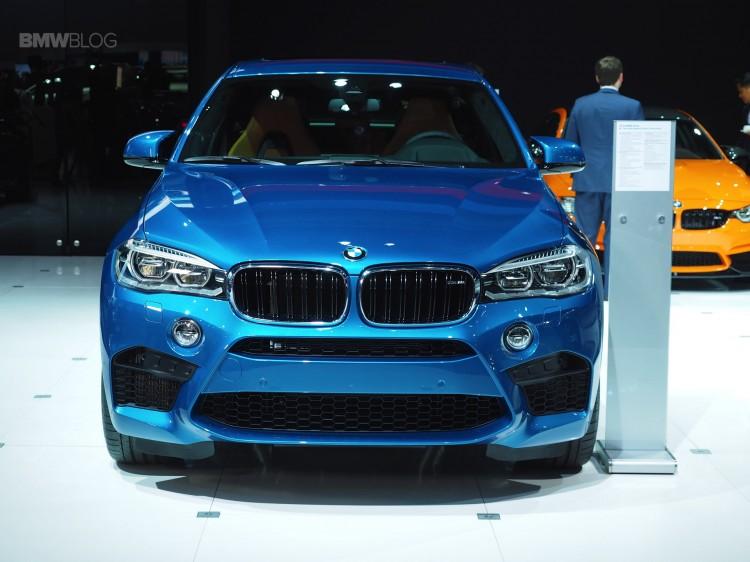 BMW x6 m la auto show images 01 750x562