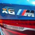 BMW x6 m la auto show images 17 120x120