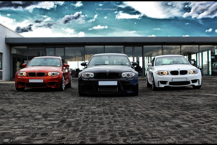 BMW 1 M Divio photography za 3 750x500