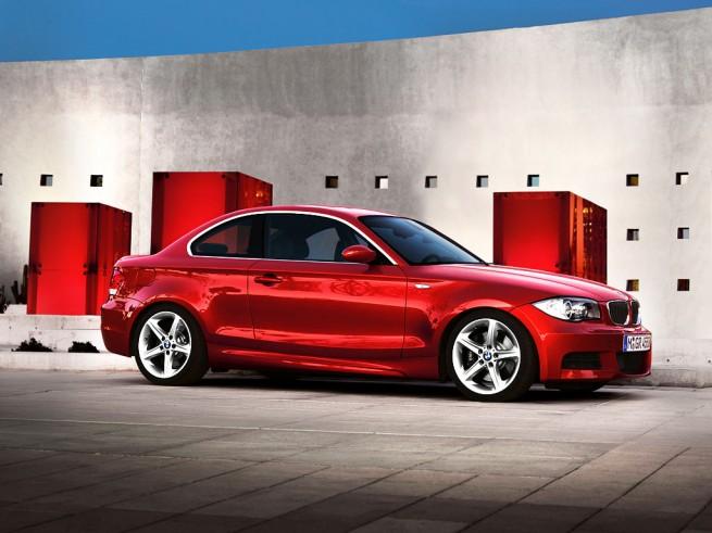 BMW 1series coupe wallpaper 0611 655x491