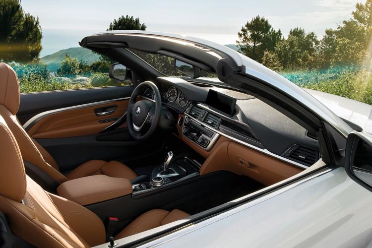 BMW 4series convertible wallpaper 1900x1200 01 750x500