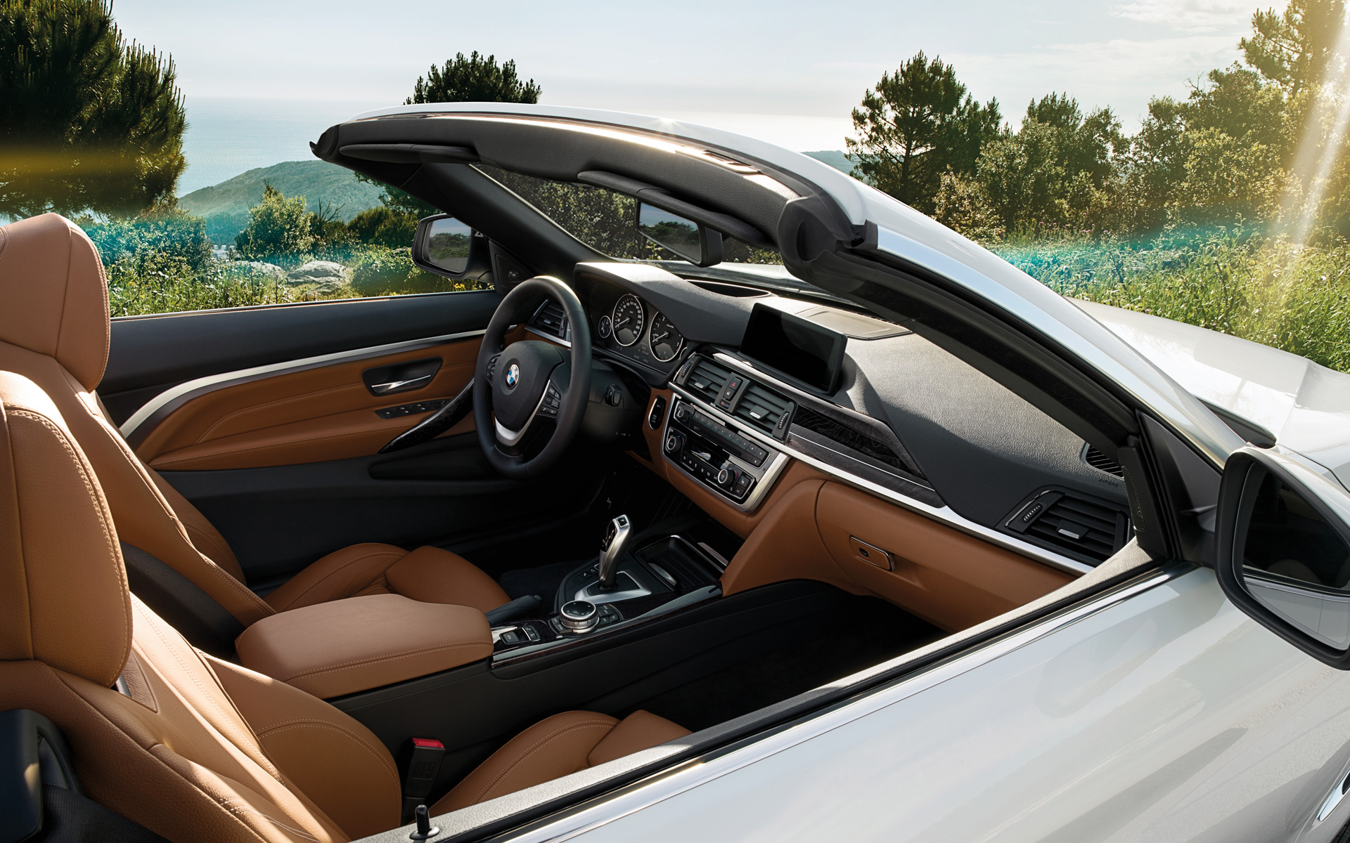 Bmw 4 Series Convertible Video Amp Wallpapers
