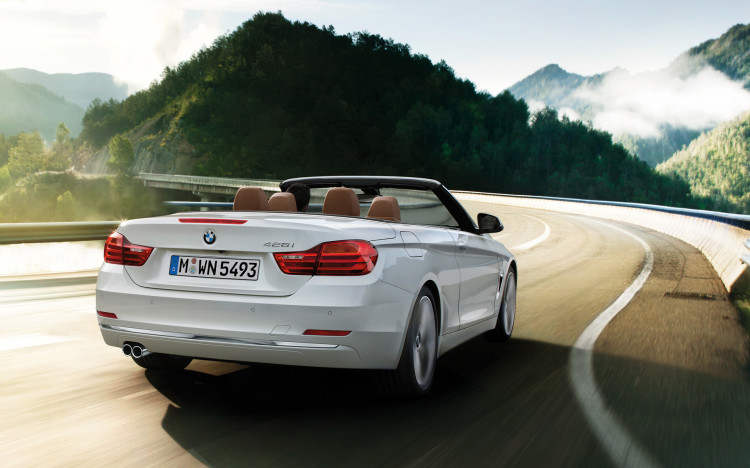 BMW 4series convertible wallpaper 1900x1200 02 750x468