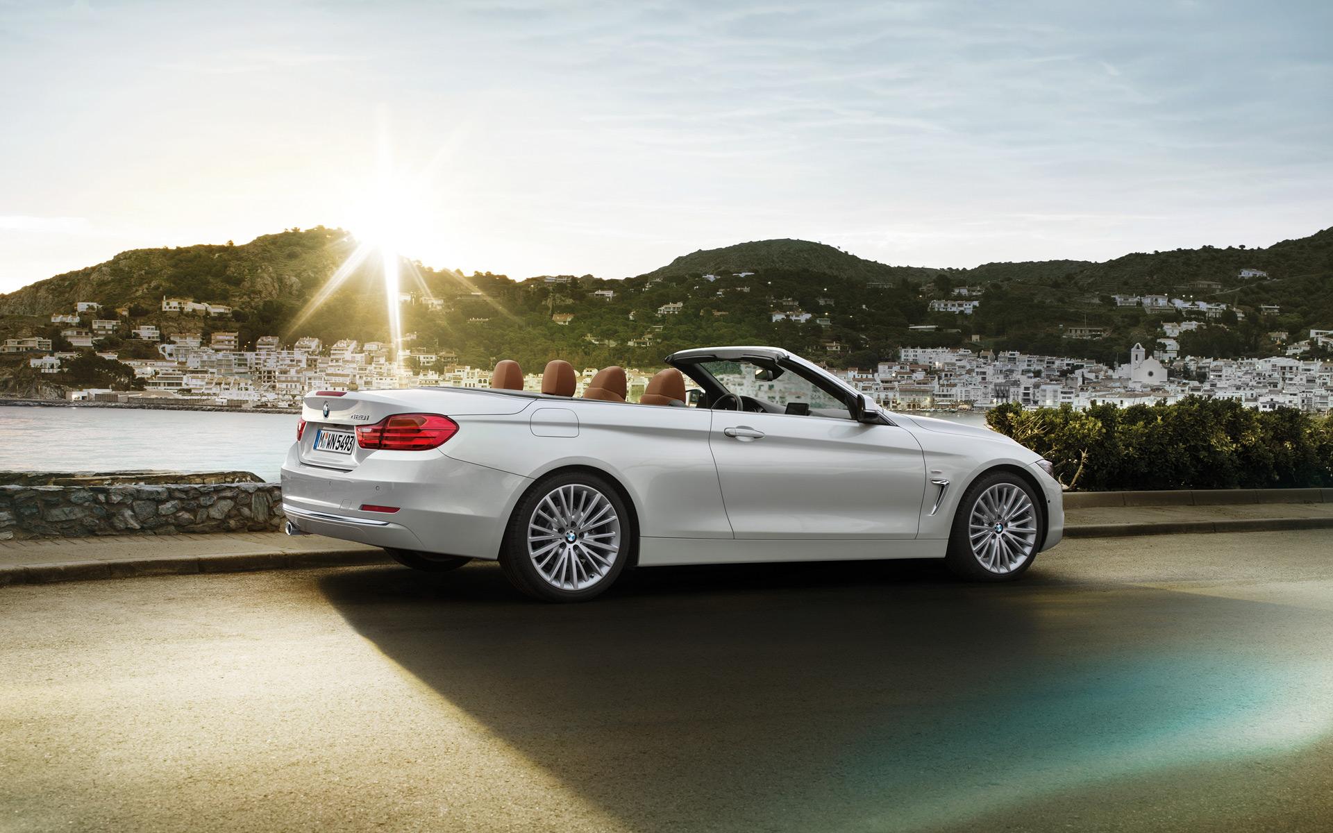Safe Car Gov >> 2015 BMW 4 Series Convertible airbag recall