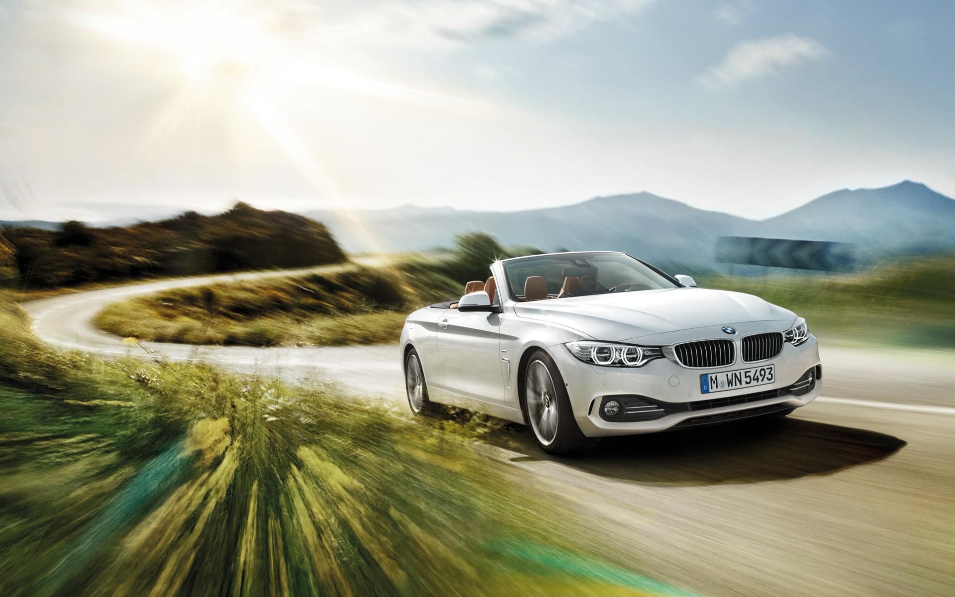 BMW 4series convertible wallpaper 1900x1200 08