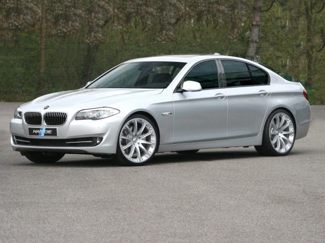 BMW 5serie Hartge 03 655x491