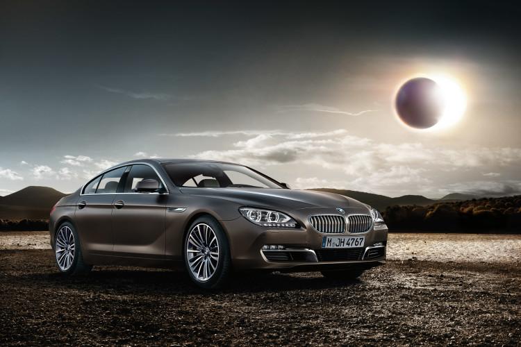 BMW 6 Series Gran Coupe Wallpaper 01 1920x12003 750x500