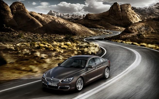 BMW 6 Series Gran Coupe Wallpaper 15 1920x12001 655x409