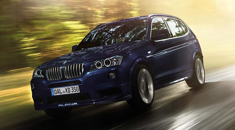 BMW ALPINA XD3 BITURBO 01
