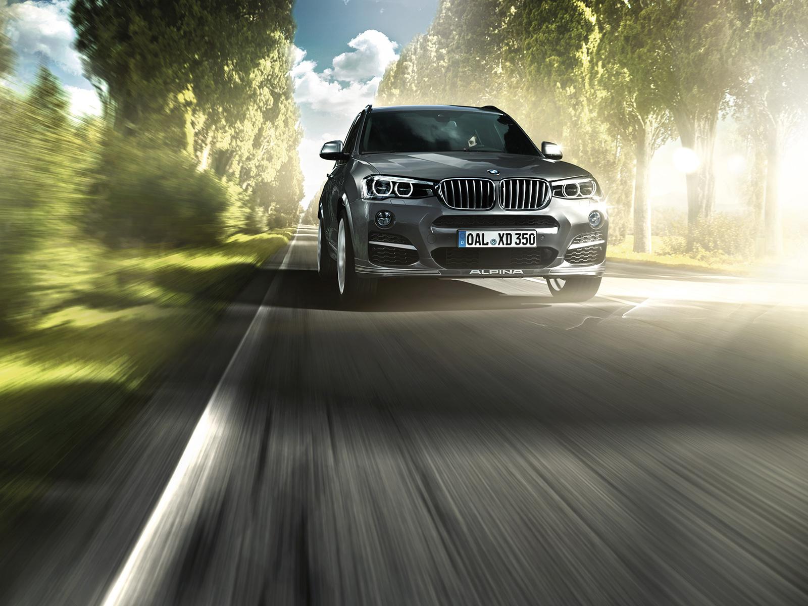 BMW ALPINA XD3 BITURBO 011