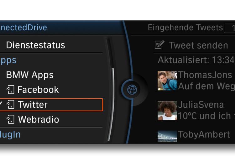 BMW ConnectedDrive BMW Apps 2 750x500