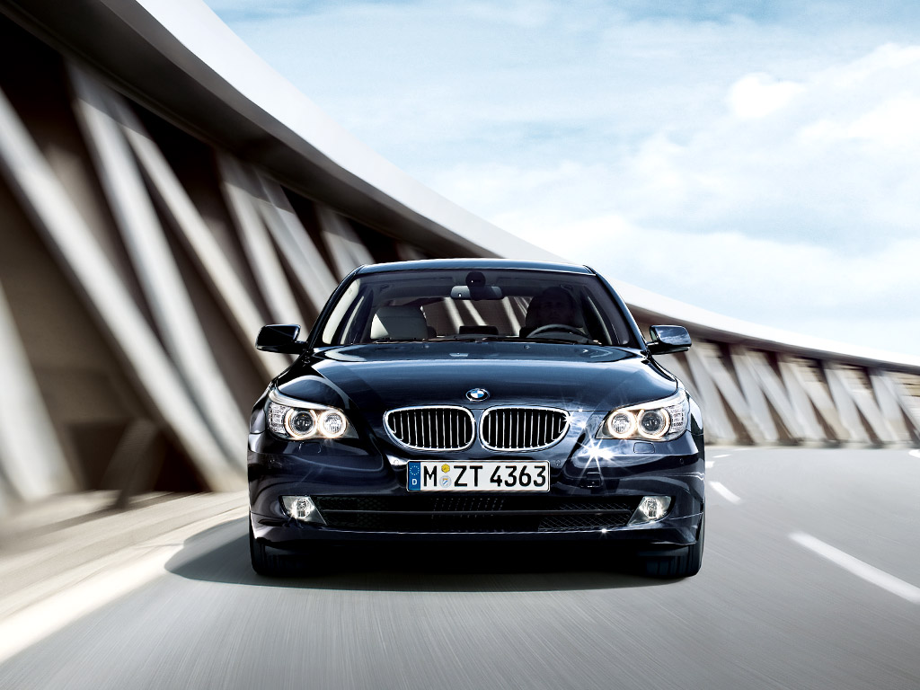 Top Five Lci Updates For New Bmw Cars