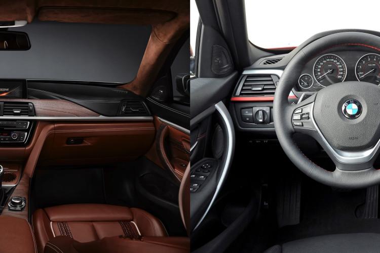 BMW F30 vs F32 image3 750x500