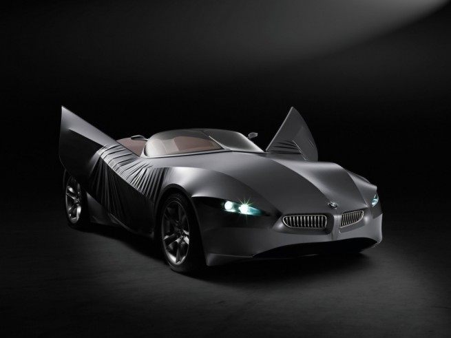 BMW_Gina_concept_1
