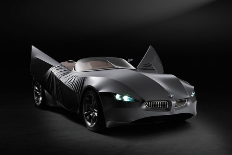 BMW Gina concept 1 750x500