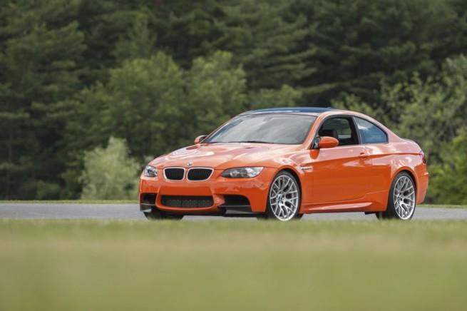 BMW LImeRock 7 2012 398 655x436