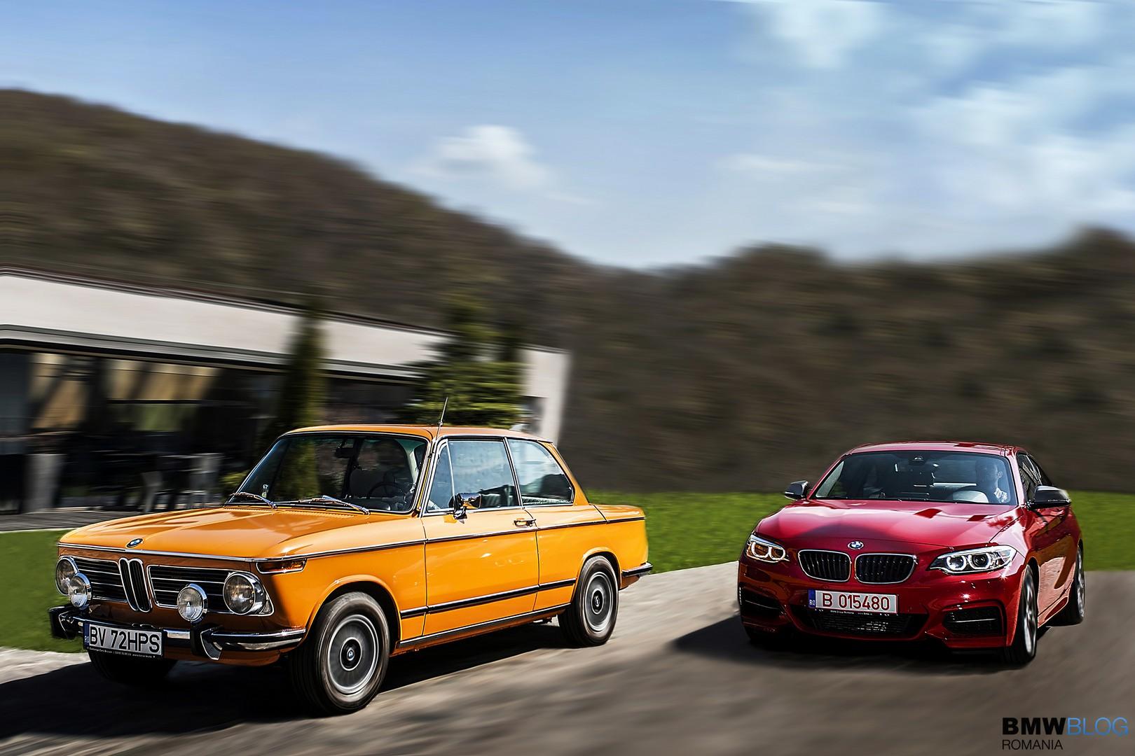 BMW M235i 2002tii 40