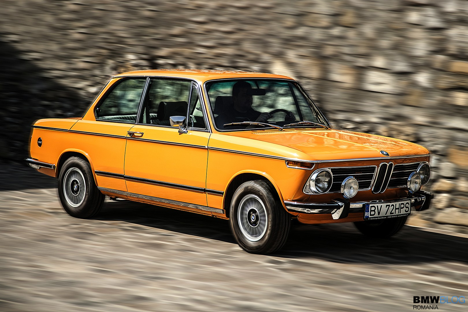 Video Passionate Owner S 1973 Bmw 2002 Tii