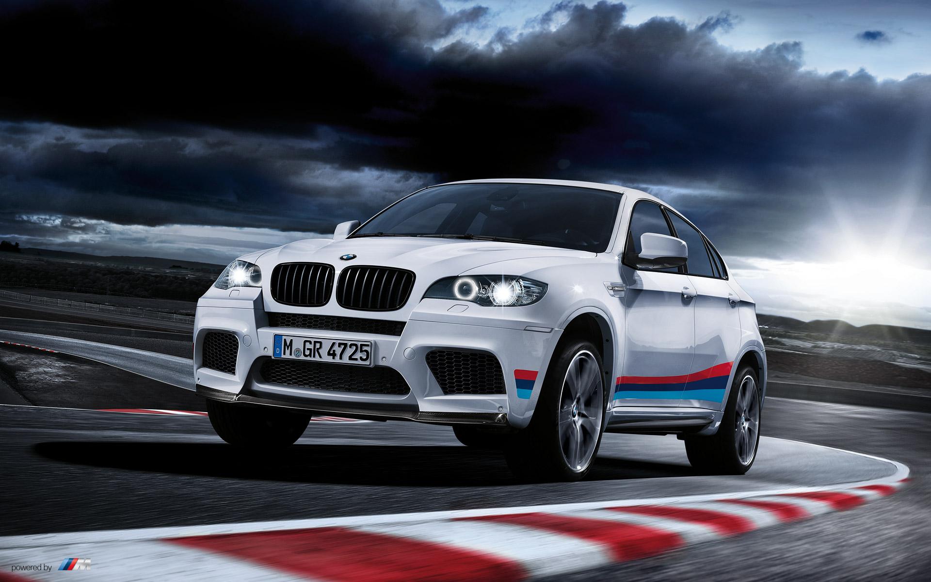 BMW e71m performance parts 12 1920x1200